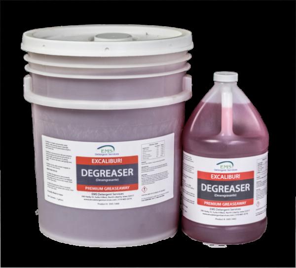Degreaser - Premium Greaseaway