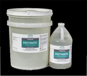 Enzymatic - Laundry Detergent