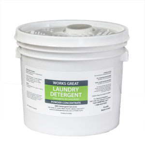 Laundry Detergent - Powder Concentrate